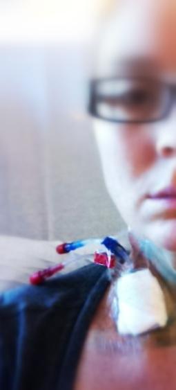 In ICU