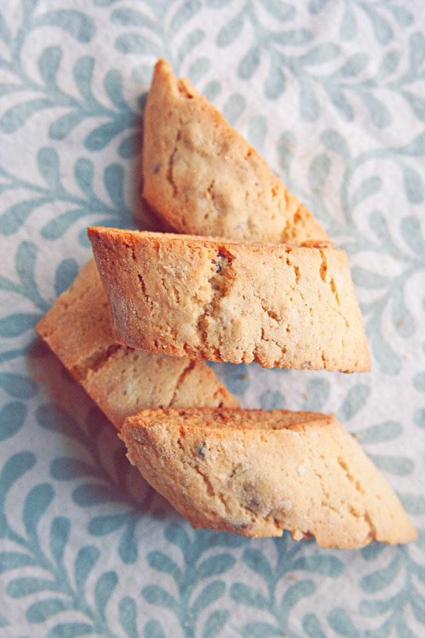 Mandel-Bread