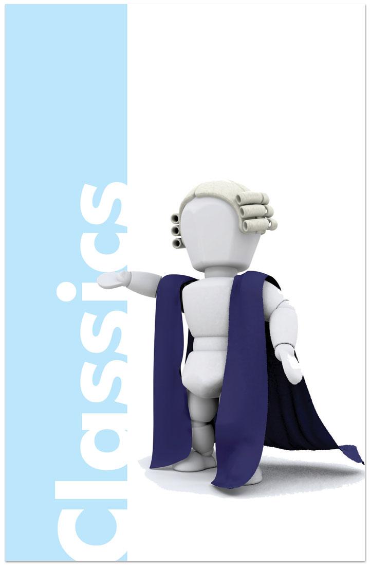 Classics poster