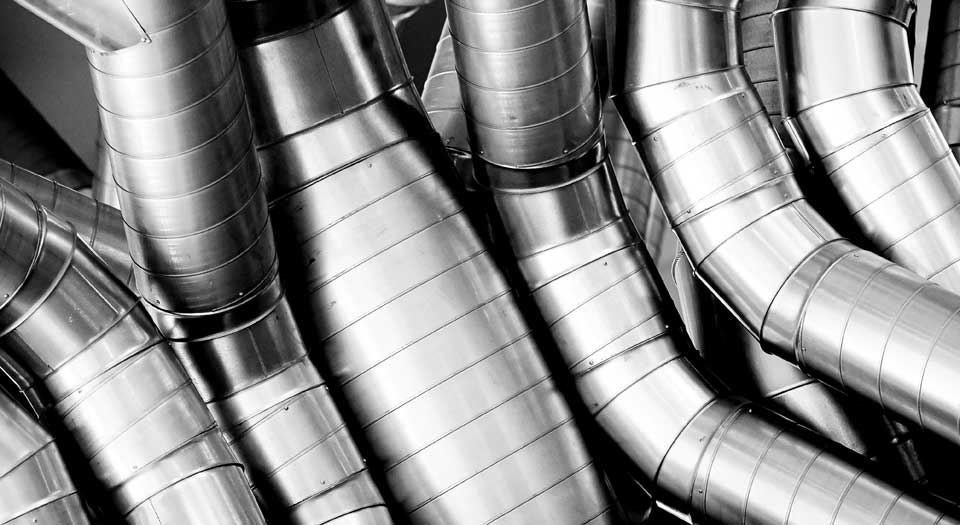 Metal Air Ducts