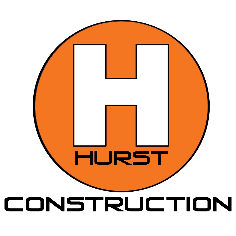 Old Hurst Logo